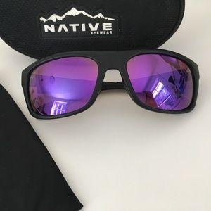 😎 Native Sunglasses (Ashdown, Polarized) 😎
